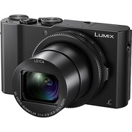 Panasonic DMC-LX10 (公司貨).-送原電BLH7(含標配及登錄共3顆)+原包+micro SD128G+專用充電器+保護貼