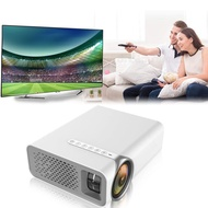 YG520 Mini Mini ProjectorรองรับFull HD1080Pแบบพกพา 7000Lumens LEDโฮมเธียเตอร์โปรเจคเตอร์HDMI USB Media Player