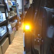[捷威]TOYOTA 豐田 5代RAV4 專用車門警示燈 門邊警示燈 LED警示燈五代RAV4  Auris Altis