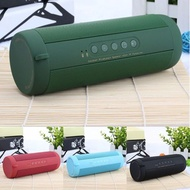 Flashlight Mp3 Player HIFI Loudspeaker Column Box Waterproof Speaker Subwoofer Wireless Bluetooth