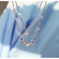[Wing Bling] Selena Necklace (K-pop Star Sponsored Brands), IU
