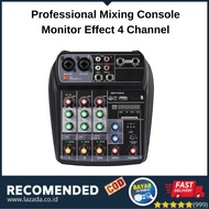 Professional Mixing Console Monitor Effect 4 Channel Mixer Audio terbaik Mixer Audio digital Mixer Audio mini Mixer Audio 4 channel Mixer Audio ashley Mixer Audio rakitan Mixer Audio yamaha Mixer Audio alesis Mixer Audio 6 channel Mixer Audio 8 channel