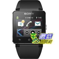 [103 美國直購] Sony 手錶 Smart Watch SW2 for Android Phones $