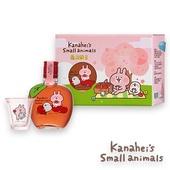 《沐月》卡娜赫拉的小動物(蘋果酵素禮盒)(附緞帶提拔)