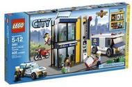 [玩樂高手附發票]公司貨 樂高 LEGO 3661 銀行與解款