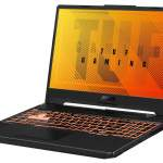 "全新未開封 ASUS TUF Gaming A15 15"" Gaming Laptop R5-4600H GTX 1660 Ti 144Hz"