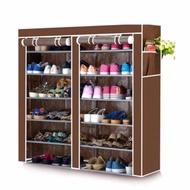 โปรโมชั่น  Chub ชั้นวางรองเท้า ตู้เก็บรองเท้า +ตู้ใส่รองเท้า 6 ชั้น ตู้รองเท้า 42 คู่ ชั้นรองเท้า ตู้วางรองเท้ากันน้ำ ราคาถูก  ตู้รองเท้า กล่องรองเท้า  ikea ตู้รองเท้าไม้ ตู้ เก็บของ ตู้ ลิ้นชัก กล่อง