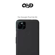 QinD Google Pixel 4a 5G 鏡頭玻璃貼