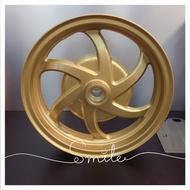 [公司貨]欣力 DIO專用 前鼓 鋁輪框 鑄造框 前輪 特價一顆$500