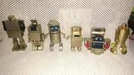 【ACG特攝回憶堂】日版 黃金戰士 打火機 小戰士 超合金 機器人 缺件 玩具 模型 早期 塑膠