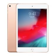 Apple iPad mini 5th Wi-Fi+LTE/64GB/金 MUX72TA/A加碼 抗菌清潔液100ml
