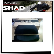 【TL機車雜貨店】西班牙 SPAIN SHAD SH-48 SH48 後行李箱專用後靠背組合