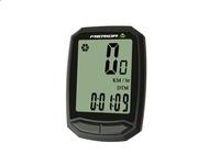 Merida Bicycle Code Meter Mountain Bike Chinese Waterproof Big Screen Odometer Road Bike Wired Speedometer