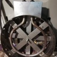 紅豆餅機(圓型,可旋轉,32孔)二手貨