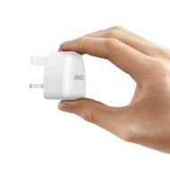 Anker - PowerPort III Nano 20W PIQ 3.0 細小充電器 - 白色