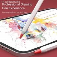 เคสซิลิโคน เคสหัวปากกา Apple Pencil 1/2 ปลอกซิลิโคนหุ้มหัวปากกา ปลอกซิลิโคน เคสซิลิโคน หัวปากกาไอแพด จุกหัวปากกา case tip cover