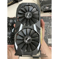ASUS RX580-4G