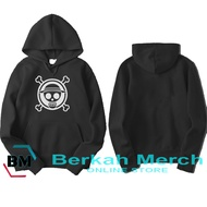 one piece anime hoodie sweater - anime jacket
