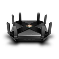 TP-Link - AX6000 Wi-Fi 6 Router (Archer AX6000)