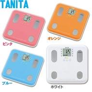 TANITA體組成計BC-565(白色、粉紅、橘色、藍色),贈健康天使成人口罩5入(顏色隨機,送完為止)