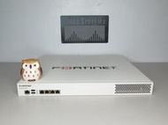 Fortinet Fortimail FML-400E Email Delivery Security Platform