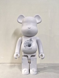 Daniel Arsham Bearbrick 丹尼爾阿爾軒 庫伯力克熊 熊 當代藝術 玩具 村上隆 中村萌 kaws