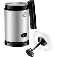 สุดคุ้ม Melitta Cremio Milk Frother - Stainless Steel เครื่องทำโฟมนมร้อนและเย็น เครื่องชงกาแฟ auto เครื่องชงกาแฟสด เครื่องชงกาแฟ dip