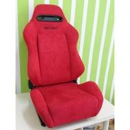 RECARO R3 SEMI BUCKET SEAT