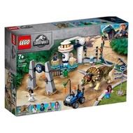 LEGO 75937 拆賣 侏羅紀 全新