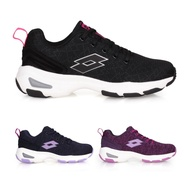 LOTTO 女增高美型 健走鞋(增高鞋 健步鞋 走路鞋 健行【02018172】≡排汗專家≡