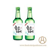 GoodDay Original Soju (1,2 or 5 bottles)