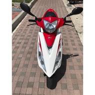 🇮🇹專業二手車賣場🇮🇹KYMCO VJR 110cc 光陽機車 VJR 110cc
