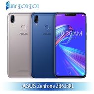 華碩 ASUS ZenFone Max M2 ZB633KL 全新 空機 單機 手機 內建3G/32G 大電量 八核心