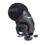 RODE Stereo VideoMic Pro 立體聲麥克風 (RDSVMPR) (公司貨)