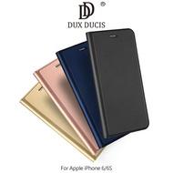 DUX DUCIS Apple iPhone 6S / 6S Plus SKIN Pro 側翻可立皮套