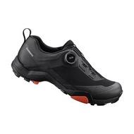 【SHIMANO】MT701 男性多功能登山車鞋 黑色