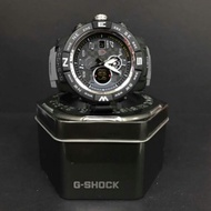 G Shock Grey/Black Ferrari
