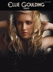 Ellie Goulding: Lights (PVG) Wise Publications