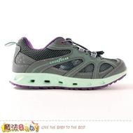 【GOODYEAR 固特異】女運動鞋 排水機能性水陸兩用運動鞋(sa02638)