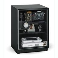 收藏家 65公升暢銷經典型電子防潮箱 (AD-66P) 廠商直送 現貨