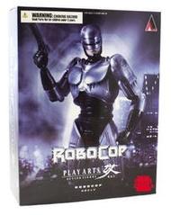 [TK]日空版!現貨/Play Arts改/機器戰警/電影版/ROBOCOP/1987年