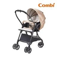 【Combi】Loca 麥穗金(嬰兒手推車)