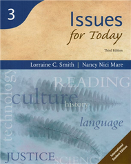 Reading for Today 3/E (P) Issues for Today 3