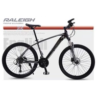 Raleigh Mountain Bike X9 Bicycle (27.5 inch)