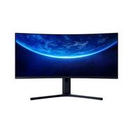 【現貨-免運費!】小米34吋準4k顯示器 曲面帶魚屏144HZ高清液晶電腦屏幕電競專用 官方正品