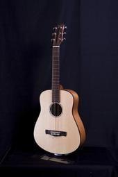 【名人樂器】Ayers 全單板 34吋 T-04 旅行吉他 可選D、C桶身