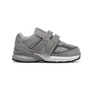 【NEW BALANCE】NB 990 童鞋 魔鬼氈 灰 小童 -IV990GL5W