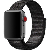 Redcolourful 40mm(M)/44mm(XL) Replacement Sport Nylon Woven Band for Apple Watch Series 4