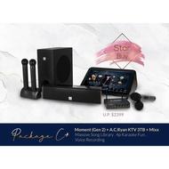 AC Ryan Home Karaoke System - Package C+