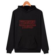 In Stock Stranger things hoodie Men/THIN Stranger things